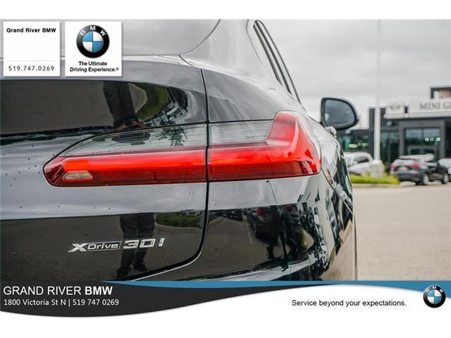 2019 BMW X4 xDrive30i (Stk: PW4991) in Kitchener - Image 10 of 22