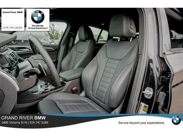 2019 BMW X4 xDrive30i (Stk: PW4991) in Kitchener - Image 11 of 22