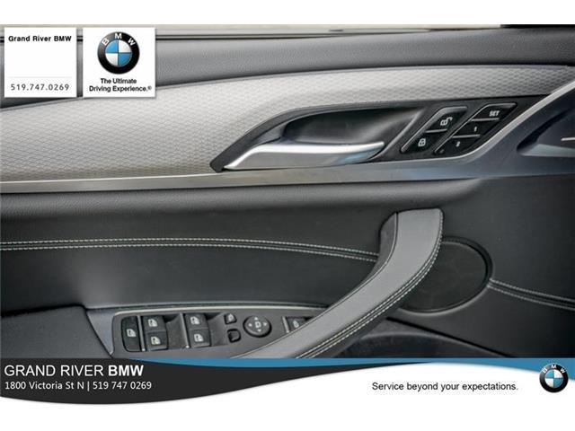 2019 BMW X4 xDrive30i (Stk: PW4991) in Kitchener - Image 13 of 22
