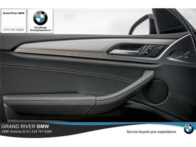 2019 BMW X4 xDrive30i (Stk: PW4991) in Kitchener - Image 14 of 22