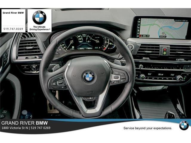 2019 BMW X4 xDrive30i (Stk: PW4991) in Kitchener - Image 15 of 22