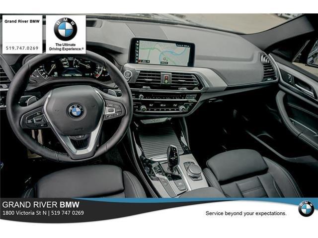 2019 BMW X4 xDrive30i (Stk: PW4991) in Kitchener - Image 17 of 22