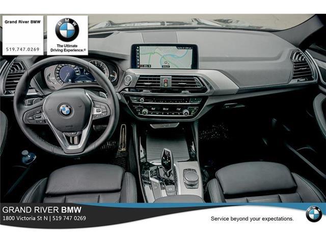 2019 BMW X4 xDrive30i (Stk: PW4991) in Kitchener - Image 18 of 22