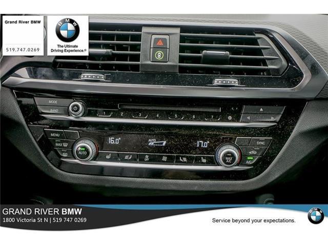 2019 BMW X4 xDrive30i (Stk: PW4991) in Kitchener - Image 19 of 22