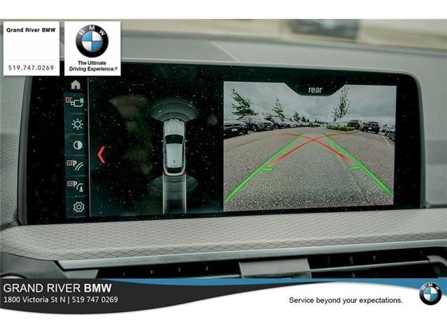 2019 BMW X4 xDrive30i (Stk: PW4991) in Kitchener - Image 21 of 22