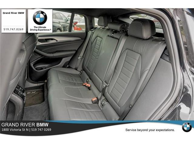 2019 BMW X4 xDrive30i (Stk: PW4991) in Kitchener - Image 22 of 22