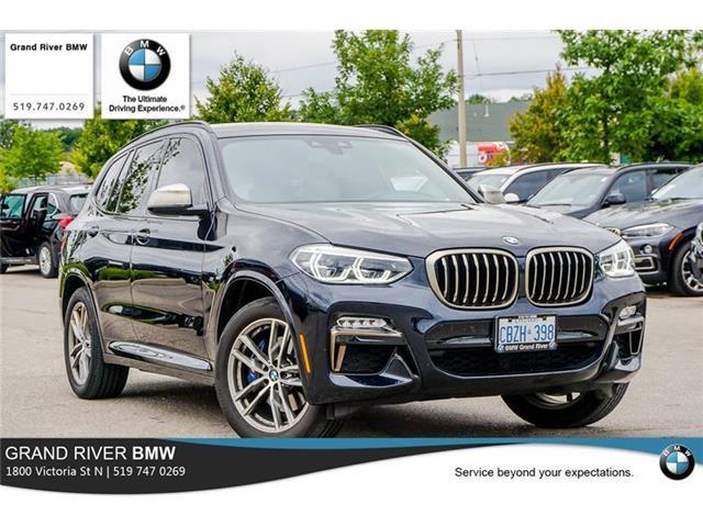 2019 BMW X3 M40i (Stk: PW4994) in Kitchener - Image 1 of 22