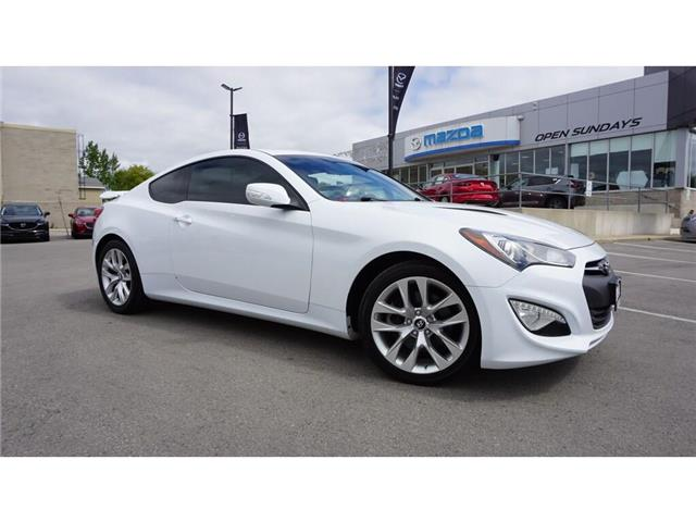 2014 Hyundai Genesis Coupe  (Stk: HU872A) in Hamilton - Image 2 of 34