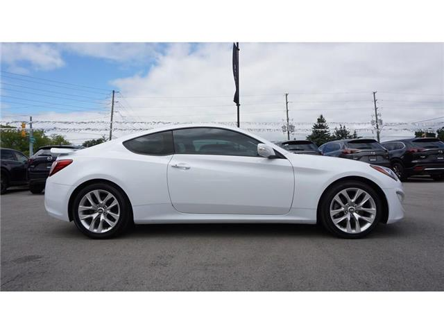 2014 Hyundai Genesis Coupe  (Stk: HU872A) in Hamilton - Image 5 of 34