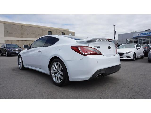 2014 Hyundai Genesis Coupe  (Stk: HU872A) in Hamilton - Image 8 of 34