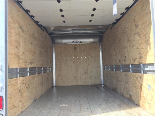 2018 GMC Savana Cutaway Work Van (Stk: 89730) in Ottawa - Image 14 of 14