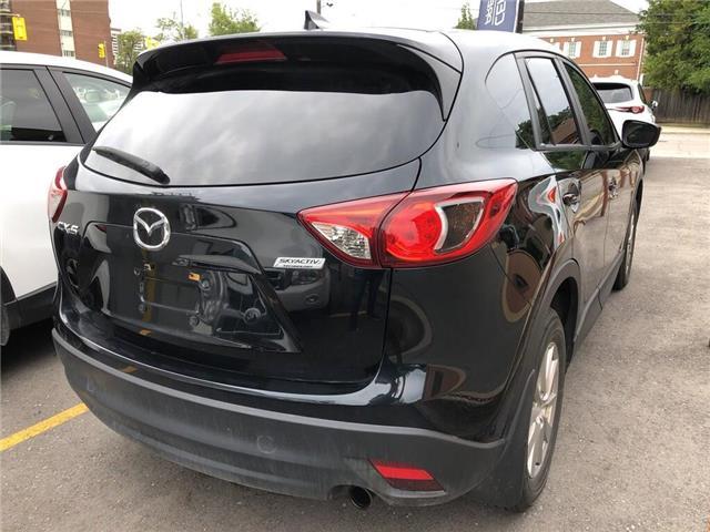 2016 Mazda CX-5 GS (Stk: P2479) in Toronto - Image 4 of 19