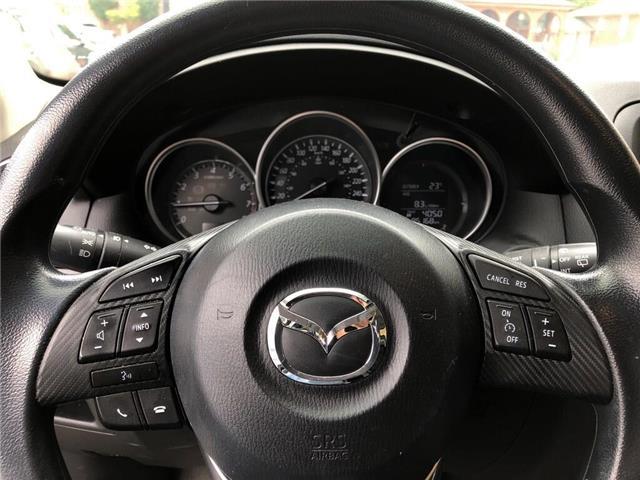 2016 Mazda CX-5 GS (Stk: P2479) in Toronto - Image 10 of 19