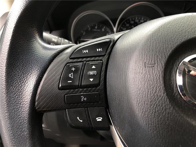 2016 Mazda CX-5 GS (Stk: P2479) in Toronto - Image 11 of 19