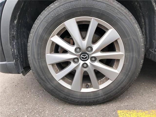 2016 Mazda CX-5 GS (Stk: P2479) in Toronto - Image 19 of 19