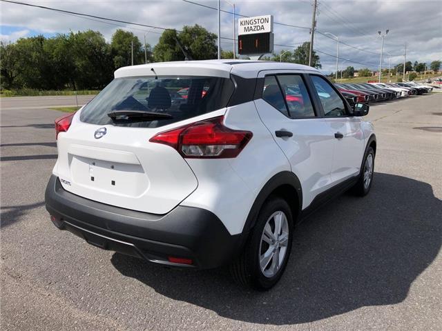 2019 Nissan Kicks  (Stk: 19P019A) in Kingston - Image 5 of 16