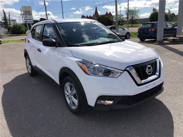 2019 Nissan Kicks  (Stk: 19P019A) in Kingston - Image 7 of 16