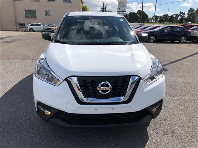 2019 Nissan Kicks  (Stk: 19P019A) in Kingston - Image 8 of 16