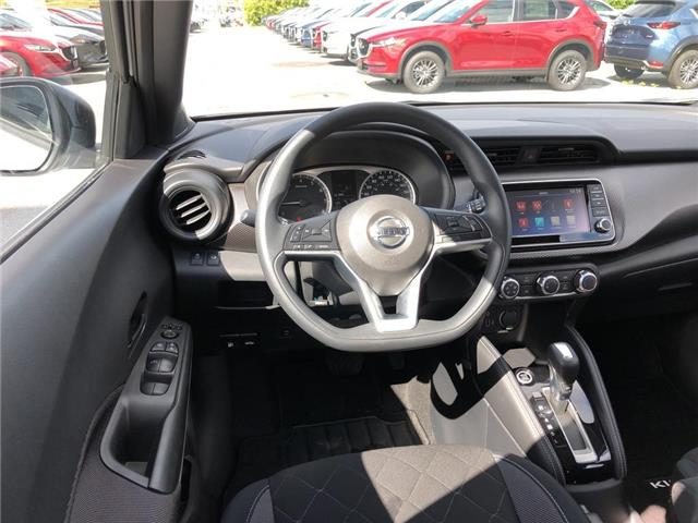 2019 Nissan Kicks  (Stk: 19P019A) in Kingston - Image 12 of 16