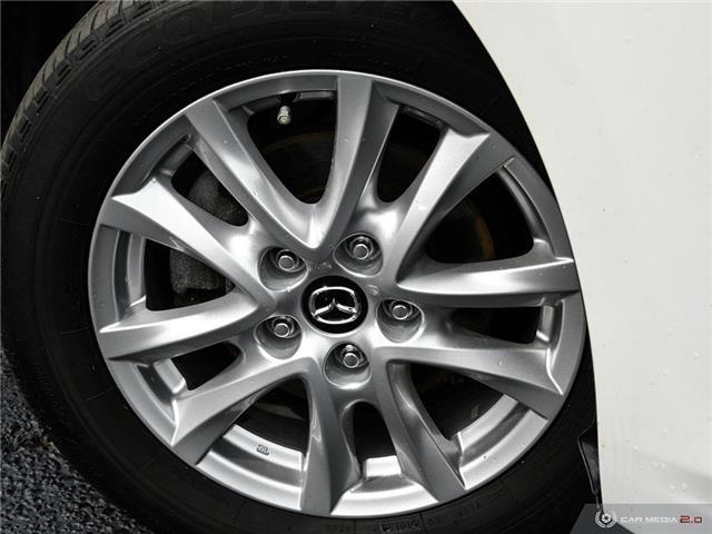 2015 Mazda Mazda3 Sport GS (Stk: PR4608) in Windsor - Image 6 of 27