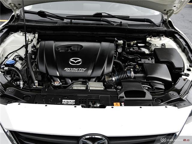 2015 Mazda Mazda3 Sport GS (Stk: PR4608) in Windsor - Image 8 of 27