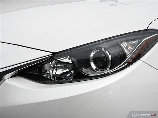 2015 Mazda Mazda3 Sport GS (Stk: PR4608) in Windsor - Image 10 of 27