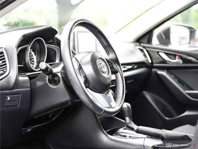 2015 Mazda Mazda3 Sport GS (Stk: PR4608) in Windsor - Image 13 of 27