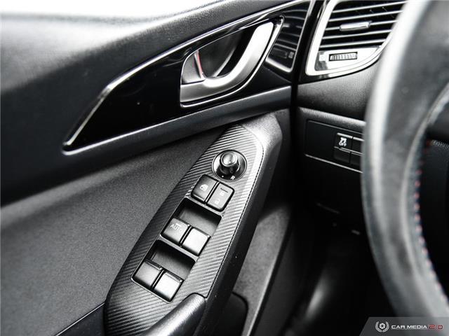 2015 Mazda Mazda3 Sport GS (Stk: PR4608) in Windsor - Image 17 of 27