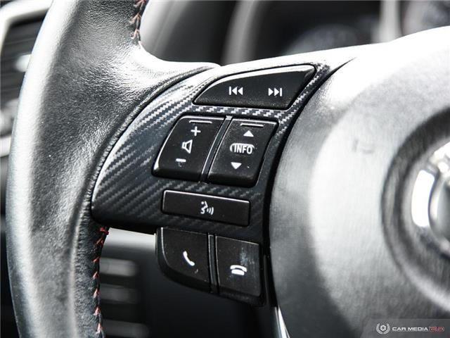 2015 Mazda Mazda3 Sport GS (Stk: PR4608) in Windsor - Image 18 of 27