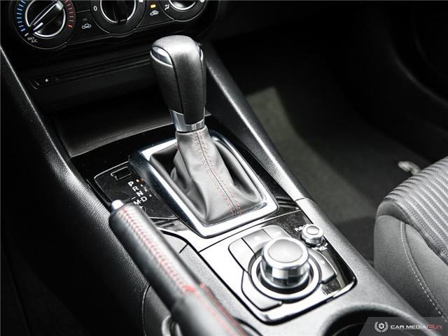 2015 Mazda Mazda3 Sport GS (Stk: PR4608) in Windsor - Image 19 of 27