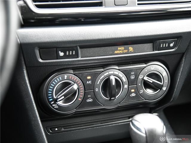 2015 Mazda Mazda3 Sport GS (Stk: PR4608) in Windsor - Image 20 of 27