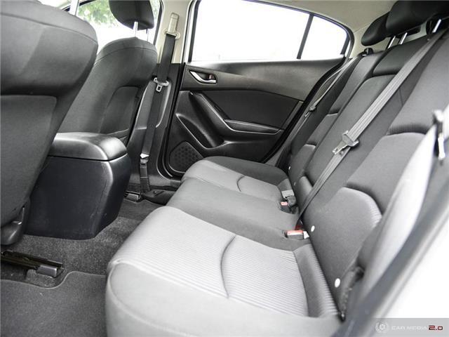 2015 Mazda Mazda3 Sport GS (Stk: PR4608) in Windsor - Image 24 of 27