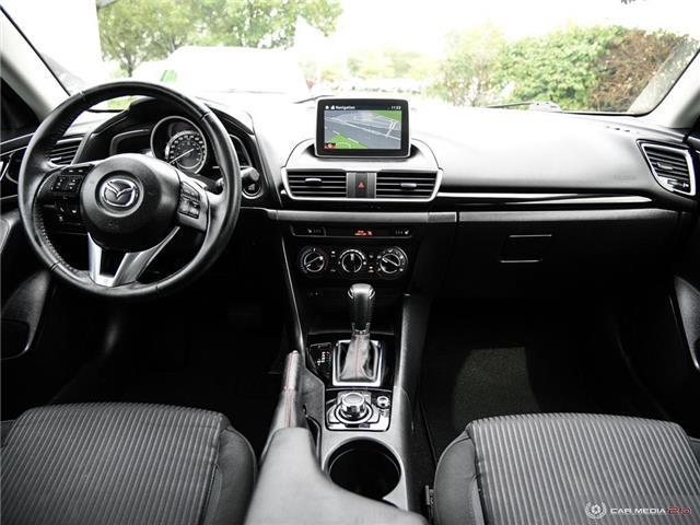 2015 Mazda Mazda3 Sport GS (Stk: PR4608) in Windsor - Image 25 of 27