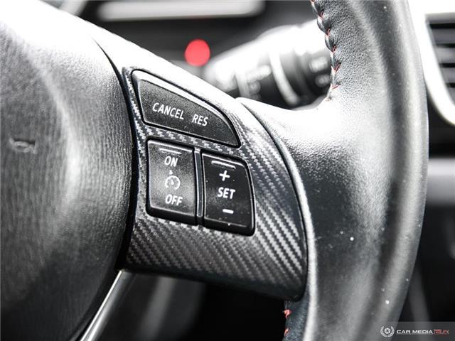 2015 Mazda Mazda3 Sport GS (Stk: PR4608) in Windsor - Image 27 of 27