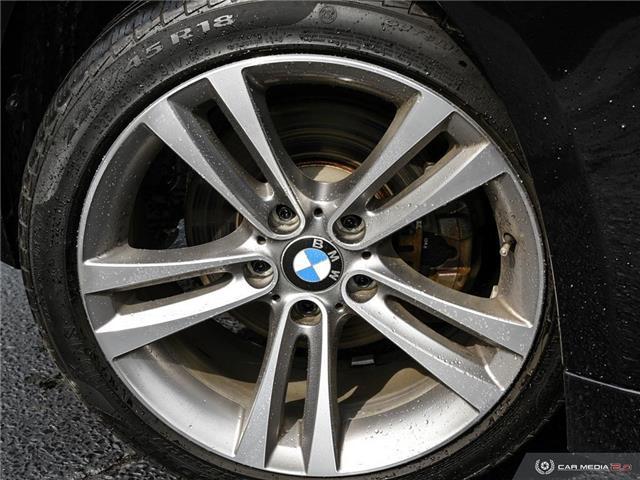 2017 BMW 330i xDrive (Stk: PR7780B) in Windsor - Image 6 of 27