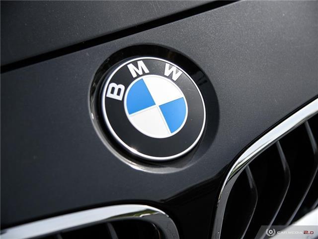 2017 BMW 330i xDrive (Stk: PR7780B) in Windsor - Image 9 of 27