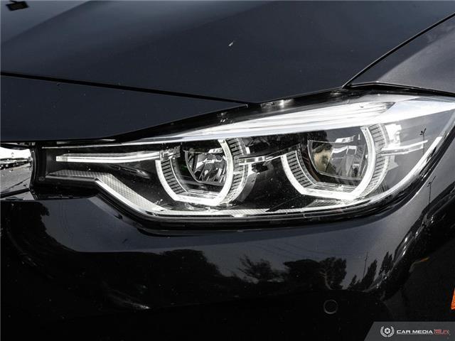 2017 BMW 330i xDrive (Stk: PR7780B) in Windsor - Image 10 of 27