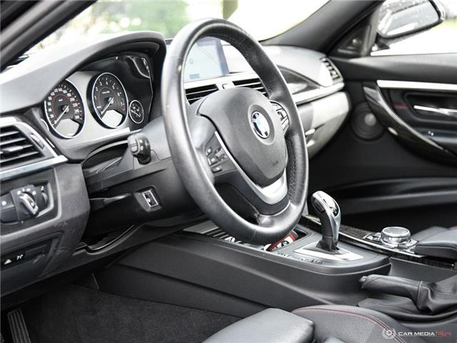 2017 BMW 330i xDrive (Stk: PR7780B) in Windsor - Image 13 of 27