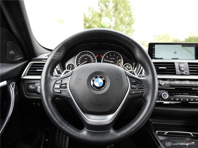 2017 BMW 330i xDrive (Stk: PR7780B) in Windsor - Image 14 of 27