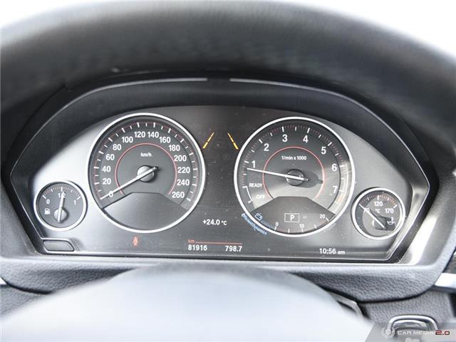 2017 BMW 330i xDrive (Stk: PR7780B) in Windsor - Image 15 of 27