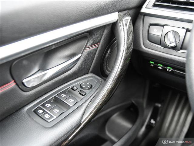 2017 BMW 330i xDrive (Stk: PR7780B) in Windsor - Image 17 of 27