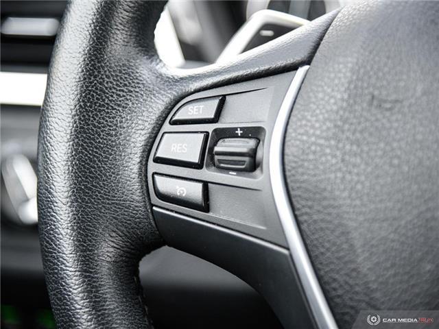 2017 BMW 330i xDrive (Stk: PR7780B) in Windsor - Image 18 of 27