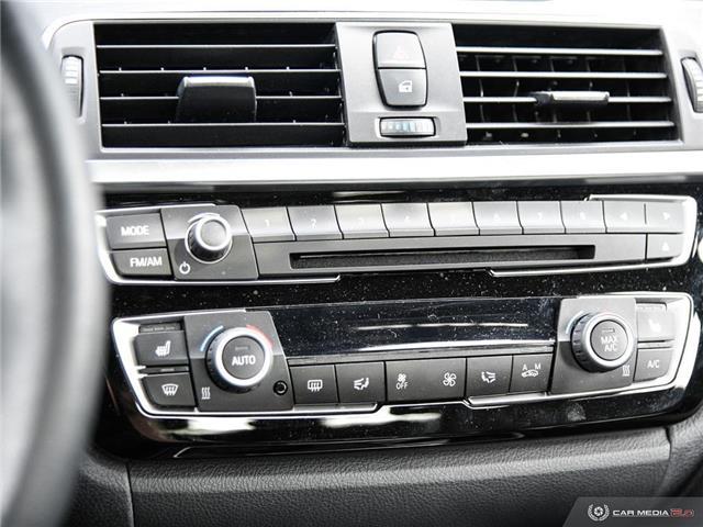 2017 BMW 330i xDrive (Stk: PR7780B) in Windsor - Image 20 of 27