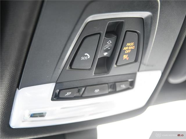 2017 BMW 330i xDrive (Stk: PR7780B) in Windsor - Image 22 of 27