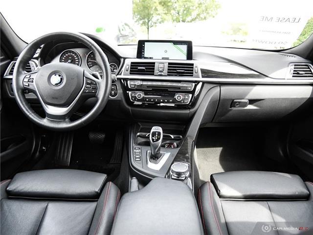 2017 BMW 330i xDrive (Stk: PR7780B) in Windsor - Image 25 of 27