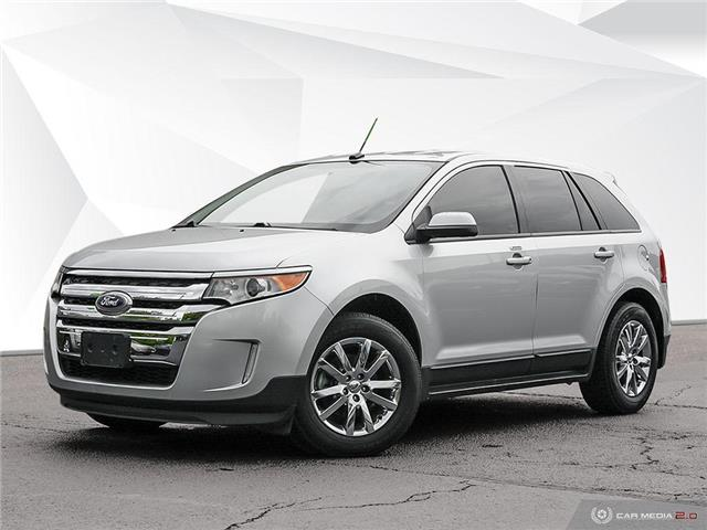 2012 Ford Edge SEL (Stk: TR4282) in Windsor - Image 1 of 27