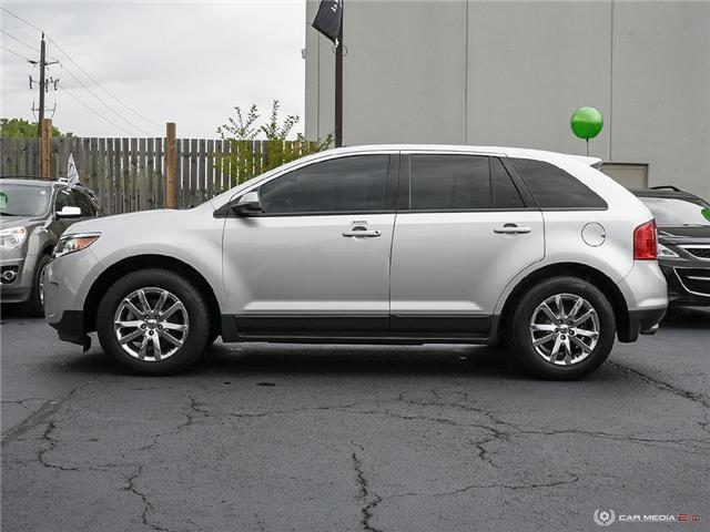 2012 Ford Edge SEL (Stk: TR4282) in Windsor - Image 3 of 27