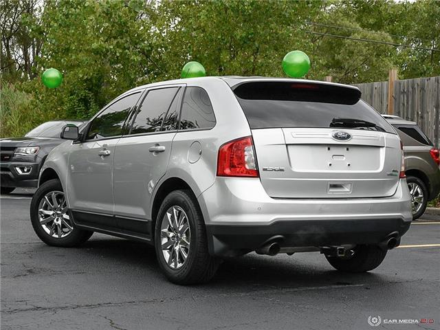 2012 Ford Edge SEL (Stk: TR4282) in Windsor - Image 4 of 27