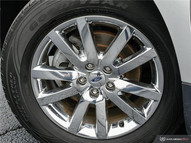 2012 Ford Edge SEL (Stk: TR4282) in Windsor - Image 6 of 27