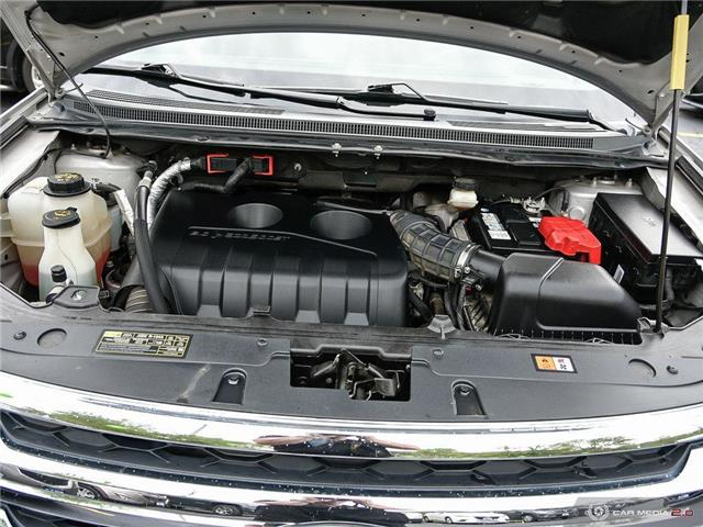 2012 Ford Edge SEL (Stk: TR4282) in Windsor - Image 8 of 27